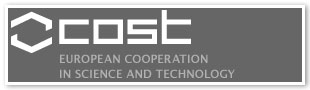 Logo della European Cooperation in Science and Technology (COST)